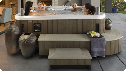 Marquis spa hot tub cover
