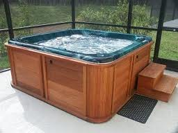 Jacuzzi hot tub covers for sale