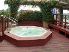 outdoor spa covers for sale
